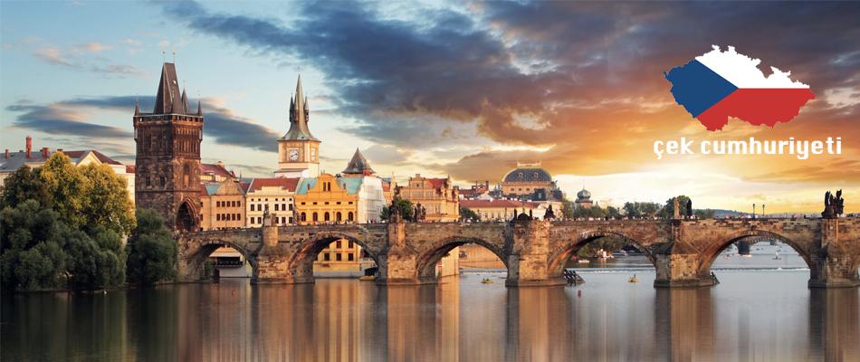 çek cumhuriyeti vize